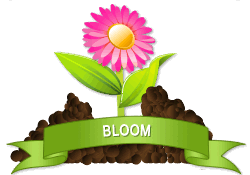 Gardenality Bloom achievement earned on 6/4/2020 12:25:16 PM.