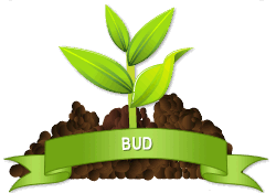 Gardenality Bud achievement earned on 3/13/2013 11:31:29 PM.