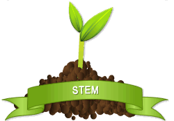 Gardenality Stem achievement earned on 7/17/2013 8:32:27 AM.