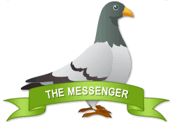 The Messenger achievement earned on 2/15/2015 10:41:44 PM.